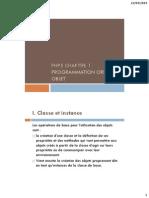 PHP5 Chapitre 1-FAD
