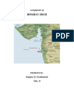 Bombay Offshore Basin