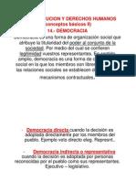 Constitución Parte II