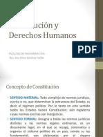 Curso Constitución 1