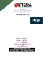 T12 Sociedades Civiles y Comerciales
