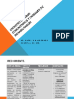 CATASTRO CENTROS COMUNITARIOS DE REHABILITACI+ôN