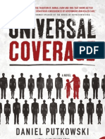 Excerpt from Universal Coverage by Daniel Putkowski