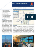 Kongsberg Maritime - Process Simulation D-SPICE DCS