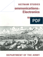 Vietnam Studies Communications and Electronics 1962-1970