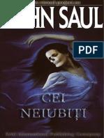 John Saul - Cei Neiubiti (v.1.0)