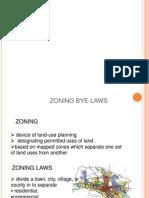 ZONING BYLAWS.pptx