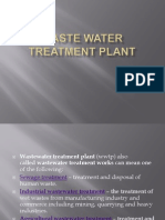Water treatment plant.pptx