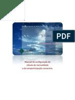 Manual de Configuração do Processamento Mensal