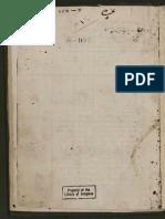 Le livre de la table des connaissances sur le temps et les cieux pour le calcul du début des mois islamiques et chrétiens.pdf