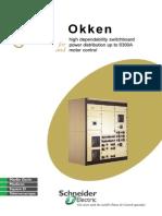 Schneider Electric OKKEN Introduction