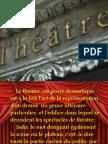 Théâtre Power Point
