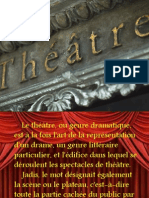Théâtre Power Point