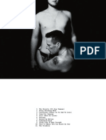 Digital Booklet - Songs of Innocence