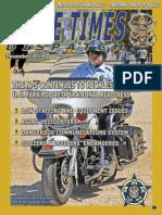USPP FOP Eagle Times Dispatch