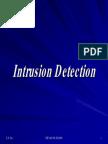 4 Intrusion Detection