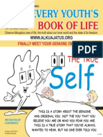 Alkuajatus Every Youths Book of Life 01 True Self English