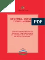 Informe Defensor Del Pueblo