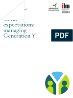 Research Rpt Generation y July2011