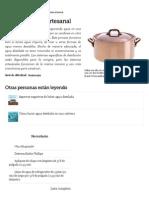 Agua Destilada Artesanal _ EHow en Español