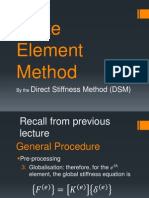 Finite Element Method-3