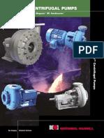 Mission Centrifugal Pumps