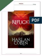 Coben, Harlan - Refugio