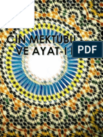 Cin Mektubu Ve Ayati Hirz