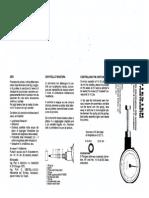 Dial Penetrometer