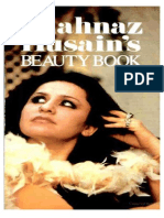 Shahnaz Husain Beauty Book