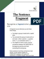The Fragment.pdf