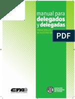 Manual Delegados Ate 2014