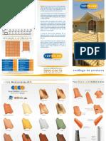 Catalogo Produtos 2012