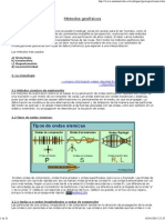 metodos geofisicos sismicos