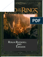 Realms Rivendell and Eregion