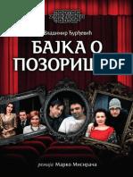 Bajka o pozorištu