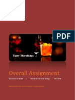 overall assignment e-business ready 3ion