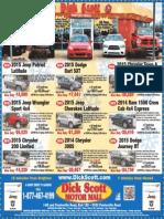 Dick Scott Motor Mall new cars LV-0000225599