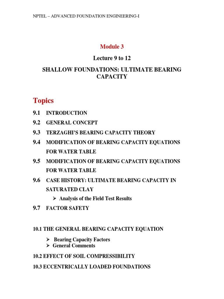 Lecture 9   Solid Mechanics   Physics & Mathematics