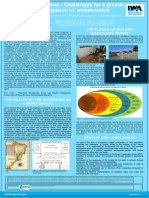 Sesmaria River - Challenges for a greater participation of stakeholders Ricardo Castro Nunes de Oliveira*, Rosiany Possati Campos**, Carlos Lima Castro*