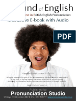 The Sound of English Interactive E Book