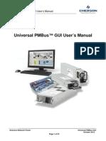PMBusGUI Manual