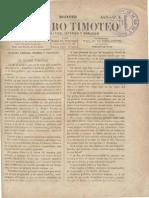 El Negro Timoteo 1 - 1876