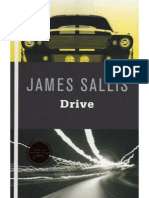 Drive - James Sallis
