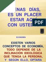 Conceptos de Microeconomia