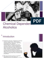 Alcoholics Project