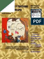 Boletín N° 11 Nodo Género y Políticas de Equidad