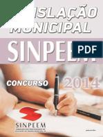 Legislação Municipal 2014 (1)