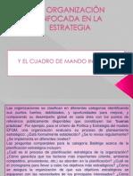 2_8 Laorganizacion Enfocada en La Etsrategia