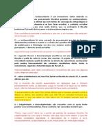Estudo Dirigito - SP3